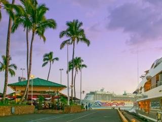 Aloha Tower Marketplace, Honolulu