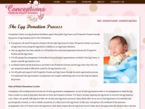 ConceptionsCenter.com