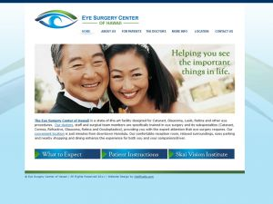 eyesurgeryhawaii.com