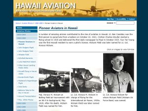 Hawaii Aviation.com
