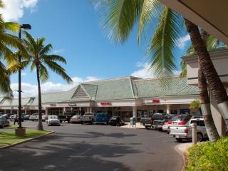 Kapolei Shopping Center